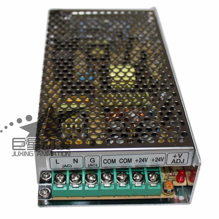 Dawlish fm24v6.3 a large game machine 6 power box(China (Mainland))