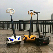 SWG car two-wheel balancing two rounds of car instead of walking thinking  electric skateboards car body(China (Mainland))