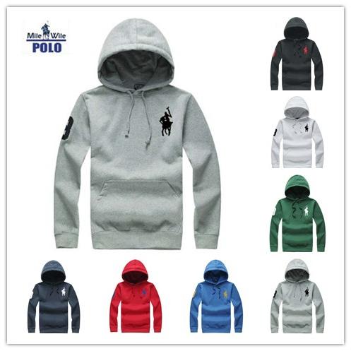 New arrival polo hoodies men sweatshirt tracksuits slim fit bape sport suit men pullover sudaderas hombre moleton masculino(China (Mainland))