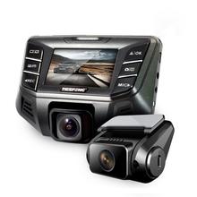 B70 Plus Car DVR Camera Dual Lens Novatek 96655 Full HD 1080P 12.0MP CMOS Camera +5.0MP Rearview Camera  170 Degree View Angle(China (Mainland))