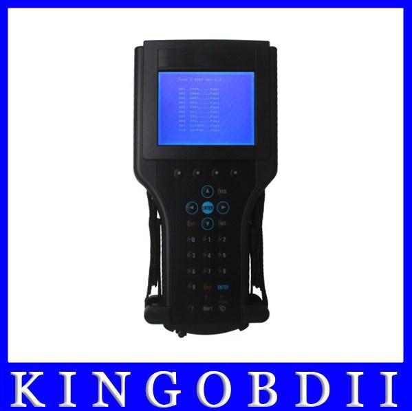 Factory price!! gm tech 2 for isuzu scan tool obd opel tech2 diagnostic tool Support 6 Software SAAB OPEL GM ISUZU SUZUKI HOLDEN(China (Mainland))