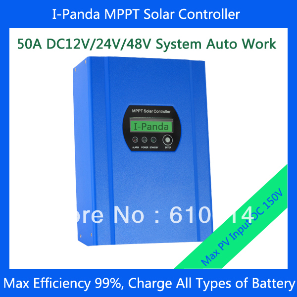 48V MPPT solar charger controller 50A<br><br>Aliexpress