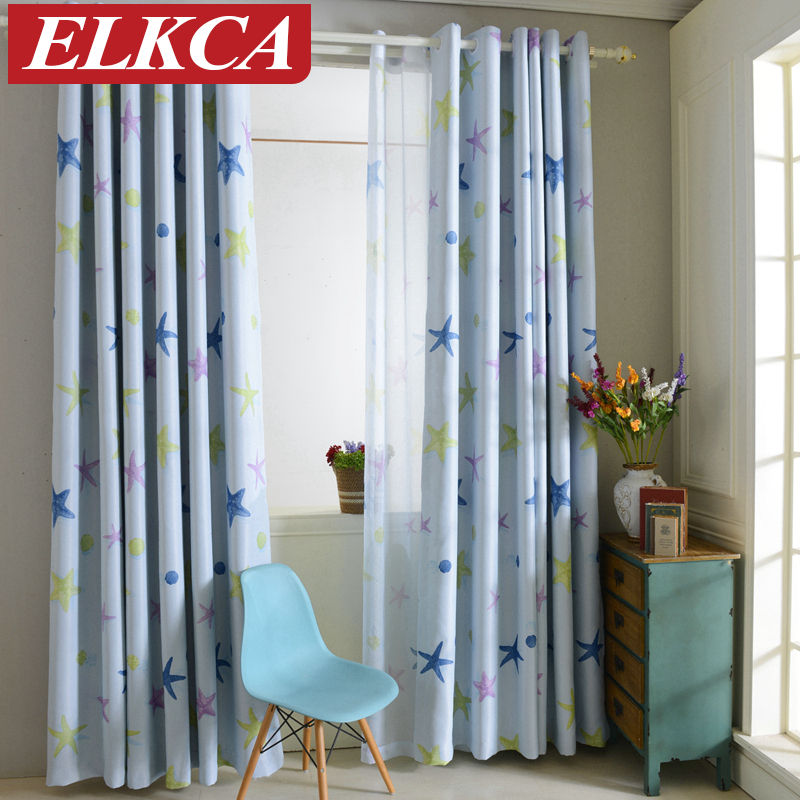 bedroom blackout curtains for living room tulle sheer kids curtains