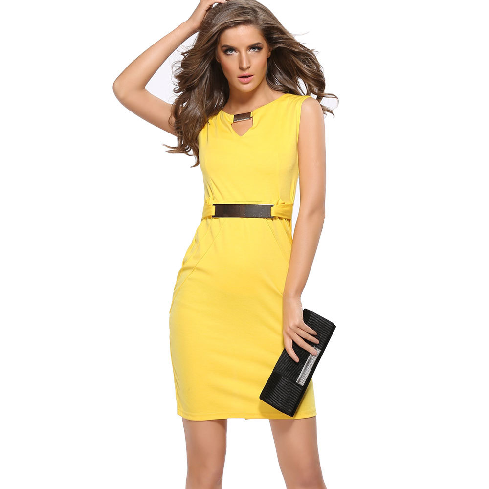 Online buy wholesale buckle dress code from china buckle dress code wholesalers - Small tin girl ...