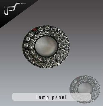 IPS 24 LED IR Infrared Illuminator Board Plate (IPS-L01)