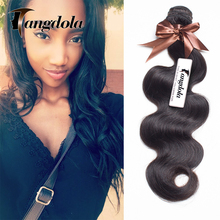 Cheap Selling 7a Unprocessed Eurasian Virgin Hair 1 Bundle Eurasian Body Wave Bundles Human Hair Extensions Unice Hair Company