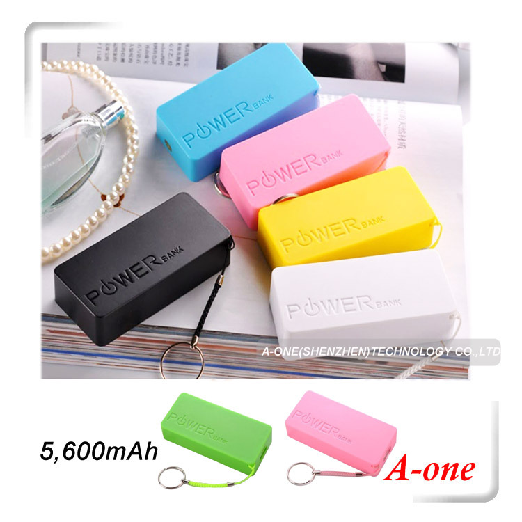 2015 Super Hot Factory Price 5600mah Super Slim Mobile Charger Power Bank for Samsung Galaxy(China (Mainland))
