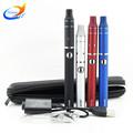 Evod Mini Ago g5 electronic cigarette zipper kit Mini ago dry herb vaporizer e cigarette ego