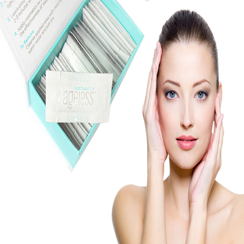 instantly ageless how to use