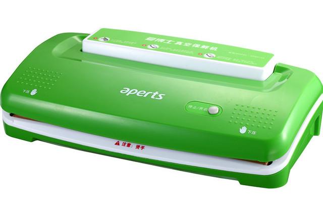 aperts  Vacuum sealer--VS1000
