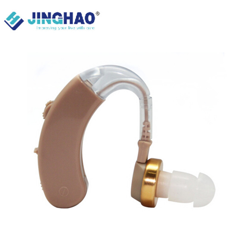Здесь можно купить  Great promotional!!! Best BTE hearing aid with battery at low price Great promotional!!! Best BTE hearing aid with battery at low price Красота и здоровье
