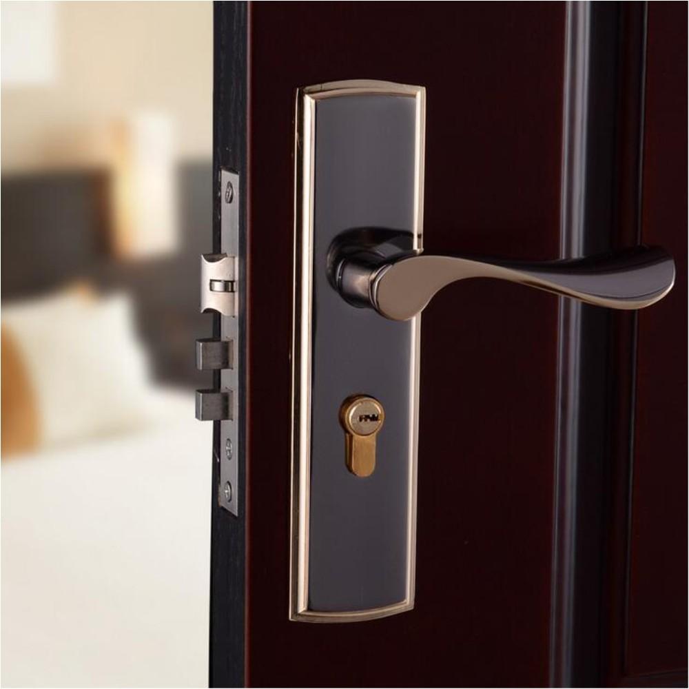 Popular handle set lock buy cheap handle set lock lots for Salt resistant door handles