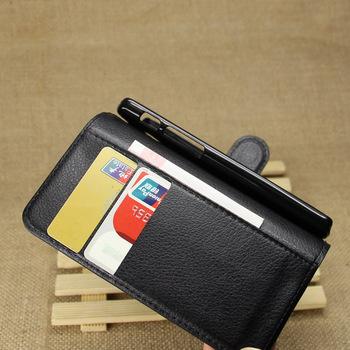Etui dla Huawei Ascend Y530 | skórzany portfel z funkcją stojaka