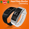 Waterproof Bluetooth Sports Smart Bracelet Band Pedometer Fitness Tracker Smartband Heart Rate Monitor Blood Oxygen PK