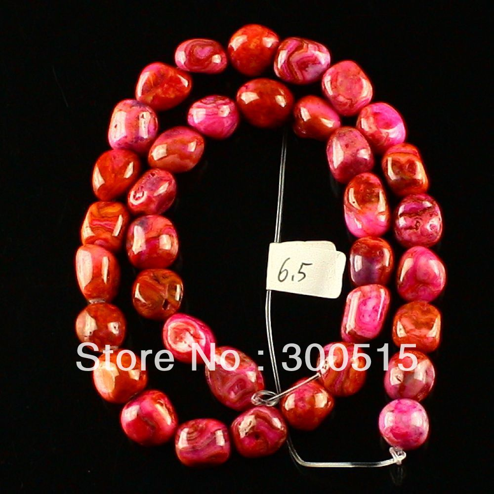 K56631 11x9mm Crazy lace agate loose bead 36pcs picture f(China (Mainland))