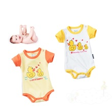 Buy Baby Clothing Unisex Baby Rompers Printed Love Mummy Daddy Baby Boy Girl Romper Cute Newborn Baby Boy Clothes Recem Nascido for $3.62 in AliExpress store