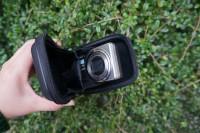 Camera Case Bag for kodak M340 M320 M380 M420 M341 M1093 M1073 M893 M1063 M1033 M863 C180 C140(China (Mainland))