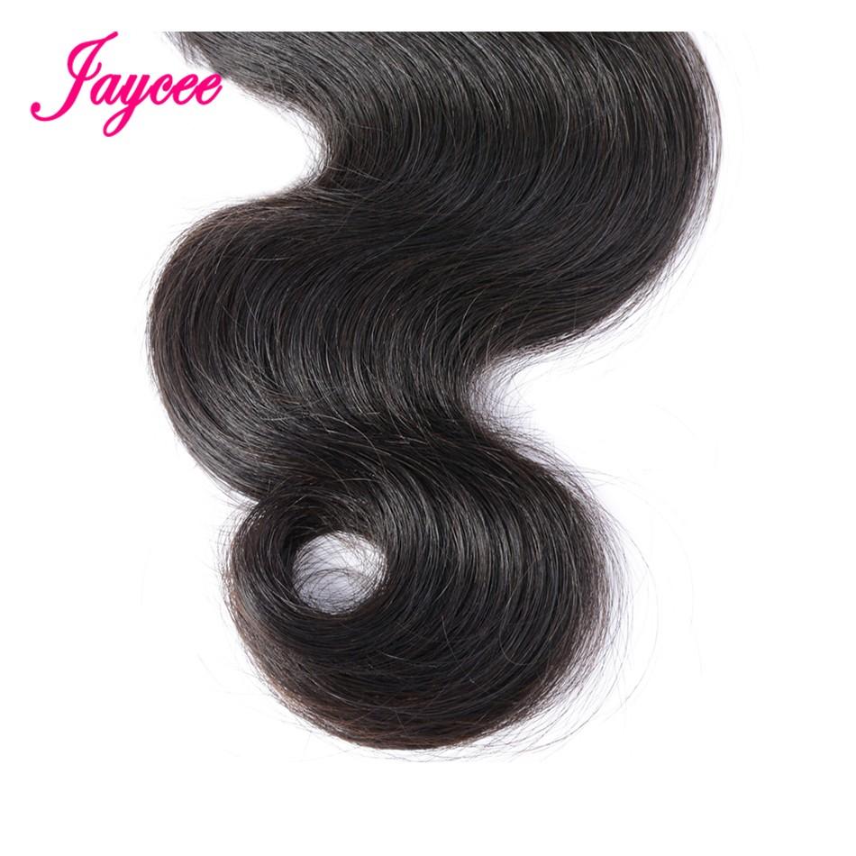 Brazilian Virgin Hair Body Wave 3 Bundles 7A Jet Black Brazilian Hair Products Body Wave Human Hair Weave Thick Bundles Deals 1B