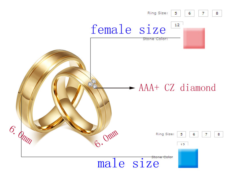 fashion-18K-gold-plated-couple-rings-CZ-diamond-stainless-steel-engagement-jewerly-for-woman-man1
