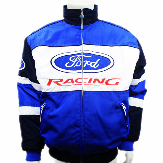 2014 NTW F1 MOTO GP JACKET FORD RACING COAT nascar Team MOTO GP MEN motorcycle(China (Mainland))