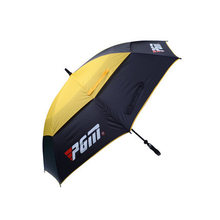 Super Large Golf Umbrella Open Diameter 180 cm Double Layer Windproof Top Quality Umbrellas(China (Mainland))