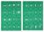 OPHIR 107 Шаблоны Многоразовые Временную Татуировку Трафарет для Боди-Арт Аэрография Татуировки Буклет Набор _ STE27