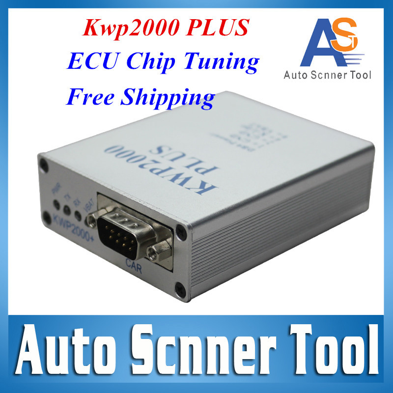 Lowest Price Kwp2000 Plus Ecu Remap Flasher Chip Tuning Tool KWP 2000 Plus OBD2 ECU Chip Tuning Tool(China (Mainland))