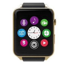 Smart Watch WristWatch GT88 Waterproof Heart Rate font b Health b font Fitness Measure GSM GPRS