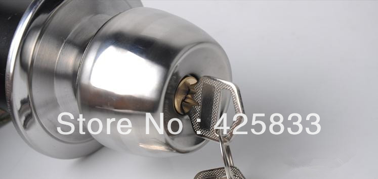 Cylinder Stainless Steel 304 Zinc Alloy Recessed Cup Privacy Sliding Door Locks Antique Lock Electric Cabinet Drawer Lock(China (Mainland))