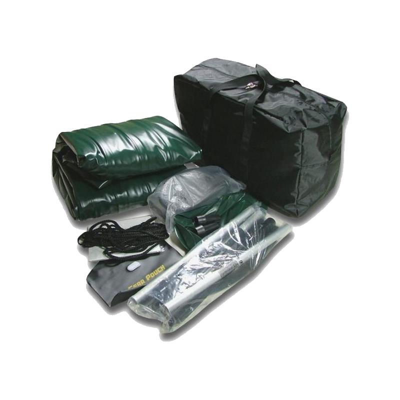 water sports boat Kayaking Storage bag swimming things bag two three boat bags(China (Mainland))