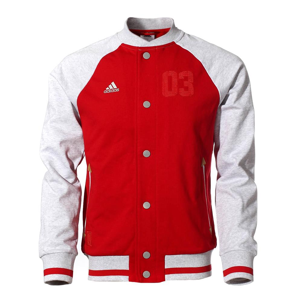 Original Adidas men's jacket Knitted spring Sportswear free shipping