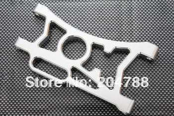 Free shipping Baja parts, Alloy Rear lower arm, wholesale and retail