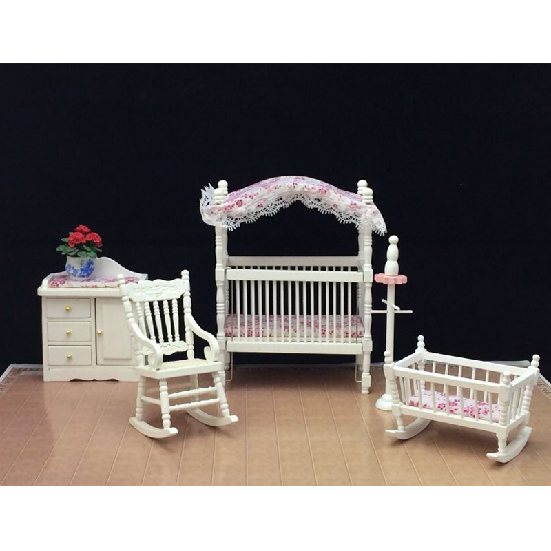 bedroom cradle furniture bed chair models in furniture toys from toys
