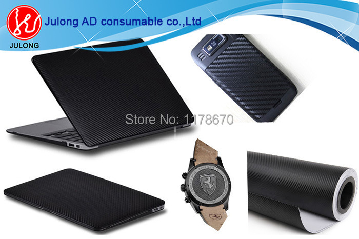 High quality automotive films, 3D Stereo carbon fiber film is not blistering, 1.52 * 30m(China (Mainland))