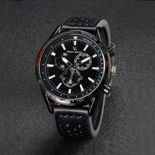 Hot sale 2016 Fashion V6 Watches Men Luxury Brand Analog Sports Watch Top Quality Quartz Military Watch Men Relogio Masculino