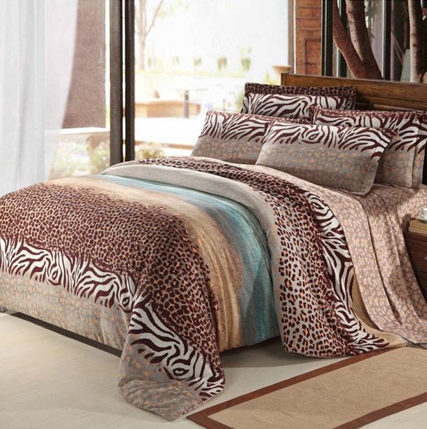 orange bedding sets double images