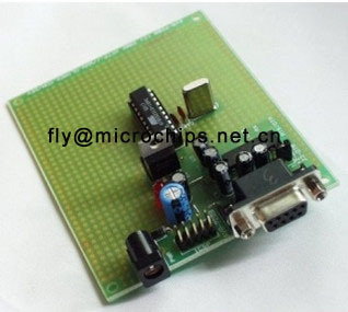 20 Pin AVR Development Board(China (Mainland))
