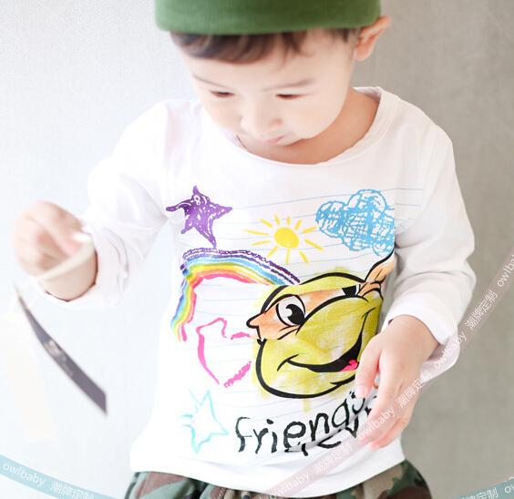 Buy 6pcs Lot Baby Girls T Shirts Kids