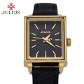 Simple Elegant Julius Lady Women s Watch Japan Quartz Hours Clock Fashion OL Bracelet Leather Girl