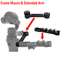 Universal Frame/Mount/Holder/Bracket PRO Version for DJI OSMO Handheld Gimbal Camera Accessories
