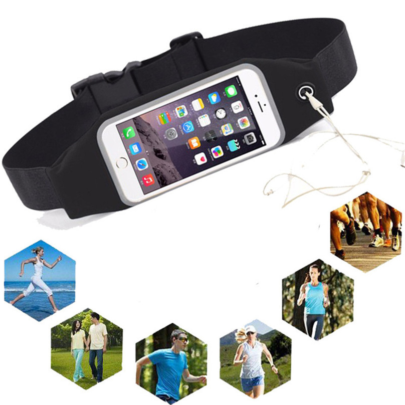 Gym Waist Bag Waterproof Sport cases for nokia microsoft lumia 535 640 xl 650 630 Cover running mobile phone Pouch Aliexpress(China (Mainland))