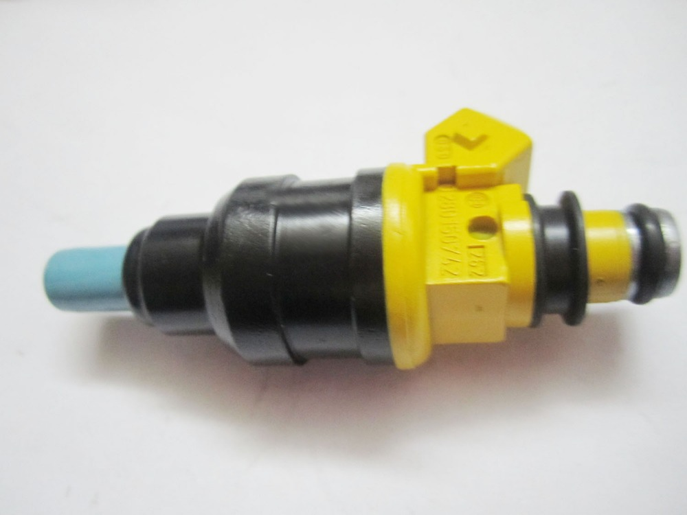 ORIGINAL Fuel Injector / injection nozzle 35310-24010 0280150788 0280150742 for Hyundai Scoupe Excel(China (Mainland))
