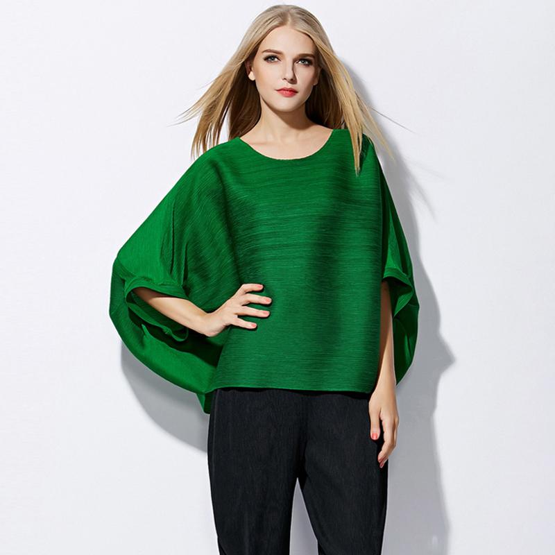 Bamboo Clothing Wholesale Europe: Aliexpress.com : Buy High Fashion Fold Loose T Shirts