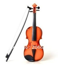 Children's toys violin,free shipping(China (Mainland))