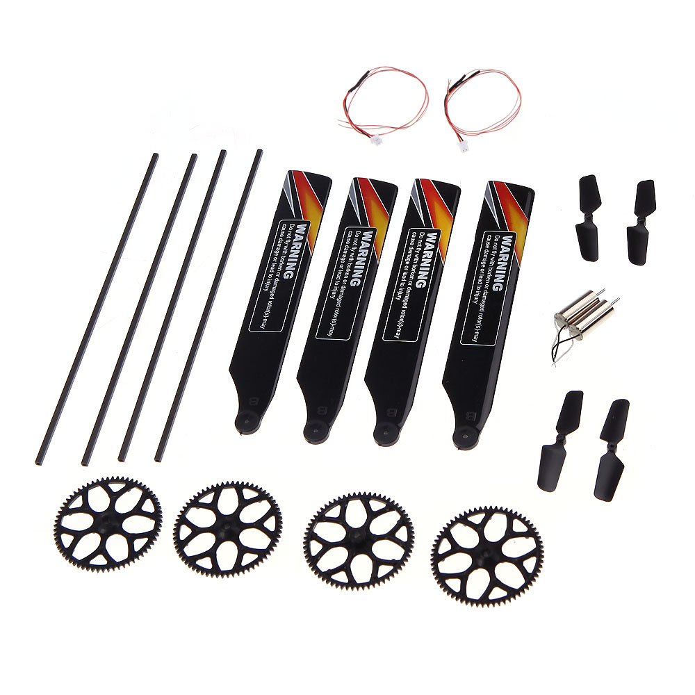 Original Wltoys Part KV966-002 RC Helicopter Power Star 1 Novice Vulnerable Parts for Wltoys RC Helicopter V966 Part(China (Mainland))