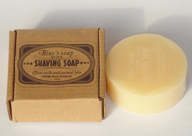 100 г козье молоко Men' для бритья мыло для бритья