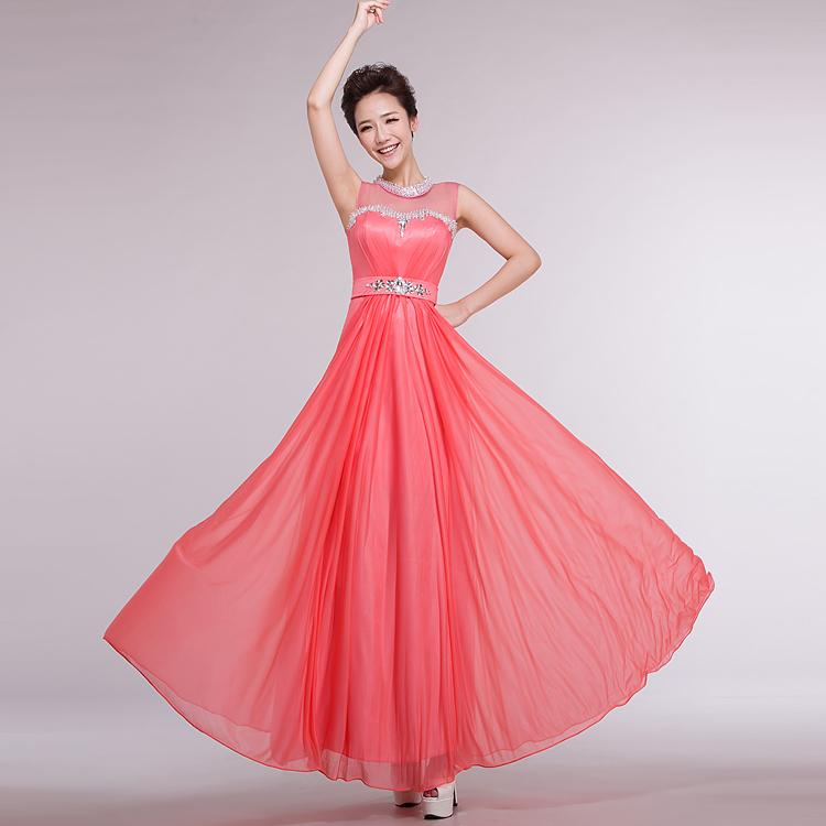 pink prom dress 2014 wwwimgkidcom the image kid has it