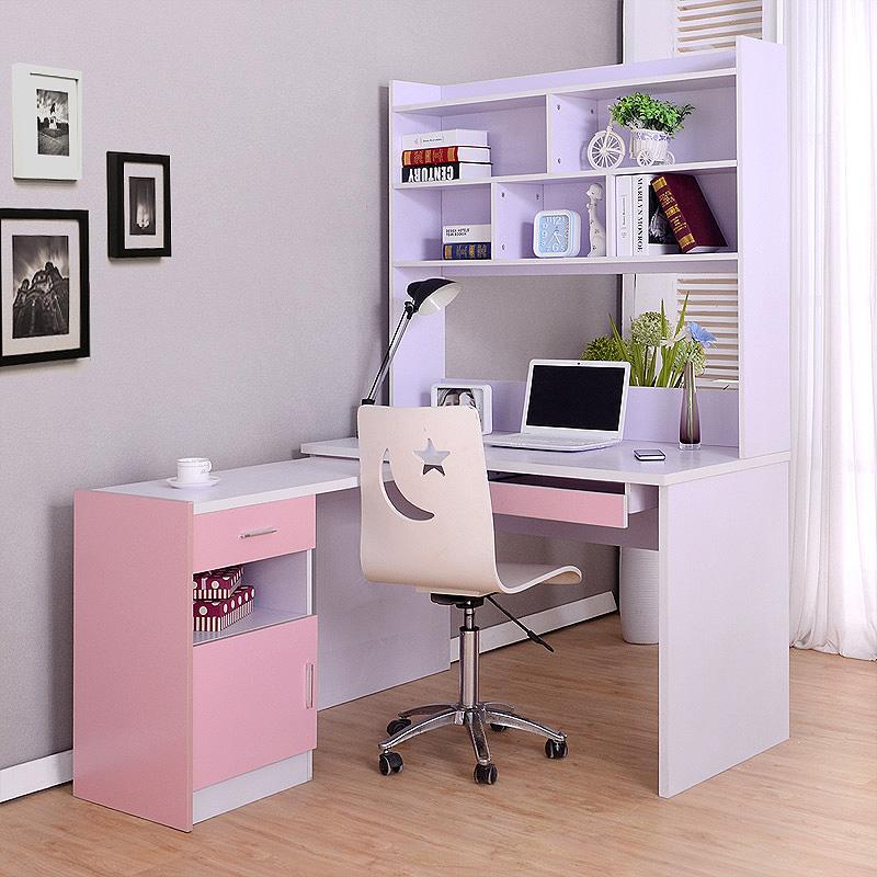 Online kaufen gro handel schreibtische f r home office aus for Computertisch ecke