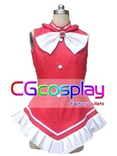 Free Shipping Cosplay Costume Gundam Reconguista in G Noredo Nagu New in Stock Retail / Wholesale Halloween Christmas Uniform