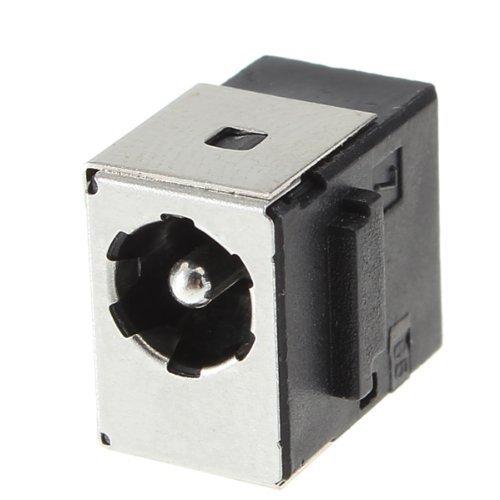 New DC/AC Power Jack Socket Plug For HP Pavilion DV5000 V5000 DV8000 Series(China (Mainland))